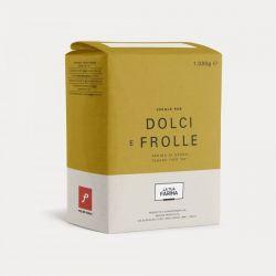 Farinha Pasini Dolci e Frolle - 1kg