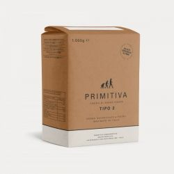 Farinha Pasini Primitiva Tipo 2 - 1kg