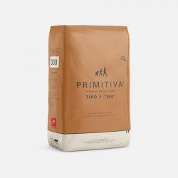 Farinha Pasini Primitiva 300 Tipo 2  - 10kg